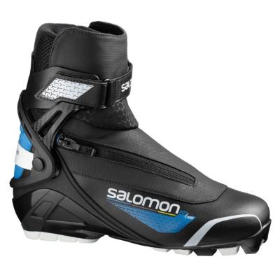 SALOMON Pro Combi Pilot Black