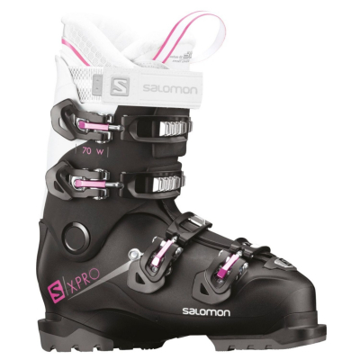 SALOMON X Pro 70 W Black/White