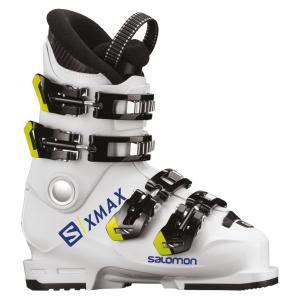 Lyžiarky SALOMON X Max 60T M White