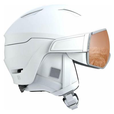 SALOMON Mirage S White