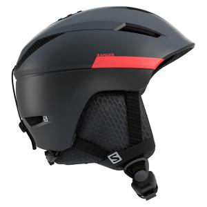 Lyžiarska prilba SALOMON Ranger2 M Black/Red