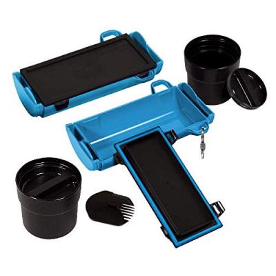 Ekologický obedár SCATO Traveler (Lunch Box) Blue