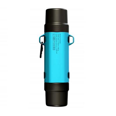 SCATO Traveler (Lunch Box) Blue