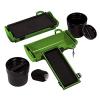 Ekologický obedár SCATO Traveler (Lunch Box) Green