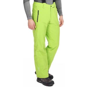 Lyžiarske nohavice ICEPEAK Noxos Green