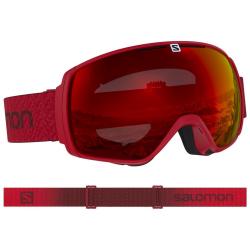 Lyžiarske okuliare SALOMON XT One Matador/Universal Mid Red