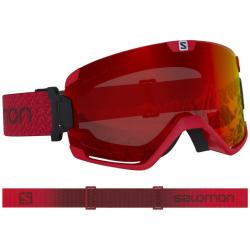 Lyžiarske okuliare SALOMON Cosmic Matador/Universal Mid Red 18/19