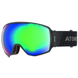 ATOMIC Count 360° HD Black
