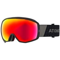 Lyžiarske okuliare ATOMIC Count Stereo Black 18/19