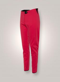 Dámske lyžiarske šponovky COLMAR 0267 Scarlet - 18/19