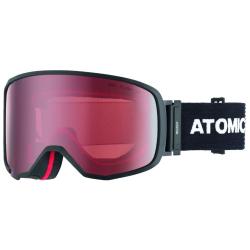 Lyžiarske okuliare ATOMIC Revent L FDL OTG Black 18/19