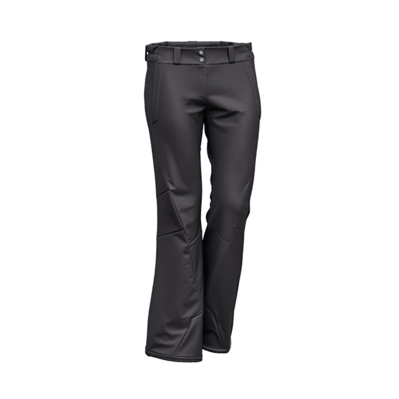 282755c95 Dámske lyžiarske nohavice COLMAR Sapporo Black - 18/19 Čierna 38