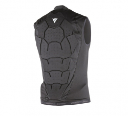 Chránič chrbtice DAINESE Waistcoat Flex Lite Man Black