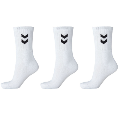 HUMMEL Basic 3-pack