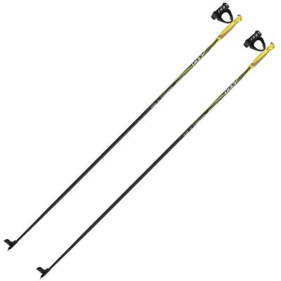 Karbónové bežecké palice LEKI CC 300