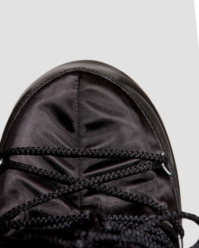 Snehule MOON BOOT Glance Black