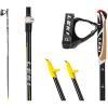 Komplet SKIKE V9 Fire 200 + palice LEKI Alu Vario CC