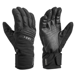 LEKI Space GTX Black