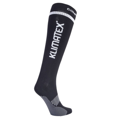KLIMATEX Compress2 Black