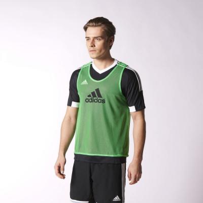 Futbalový rozlišovací dres ADIDAS Performance TRG Green