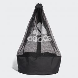 Fotbalový vak na míče ADIDAS FB Ballnet Black