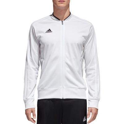 Pánska mikina Adidas CON18 PES White