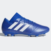 ADIDAS Nemeziz 18.2 Firm Ground Blue