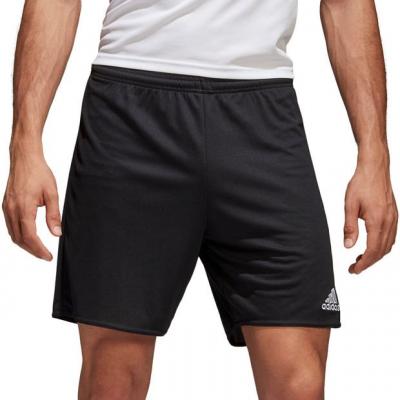 Futbalové trenky Adidas Parma 16 Black