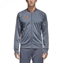 Mikina Adidas Con18 PES JKT Grey