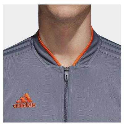 Adidas Con18 PES JKT Grey