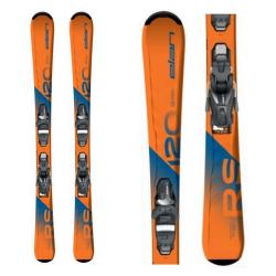 Zjazdové lyže ELAN RS Ripstick QS + EL 7.5
