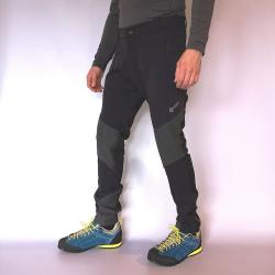 Pánske nohavice KILPI Nuuk-M Black