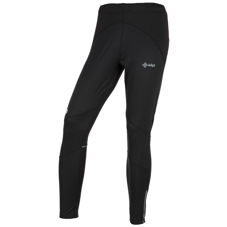 Strečové nohavice KILPI Karang-M Čierna XL