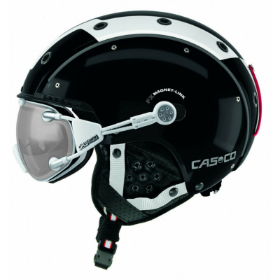 CASCO SP-3 Comp. Black/White