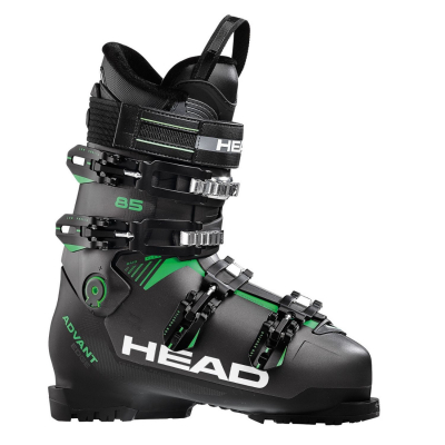 HEAD Advant Edge 85 Black