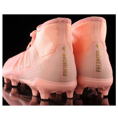 ADIDAS PREDATOR 18.2 FG Pink