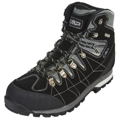 CMP Arietis Trekking WP Black