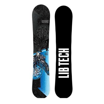 Snowboard LIB TECH Terrain Wrecker C2X 18/19