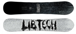 Snowboard LIB TECH Skunk Ape HP C2 18/19