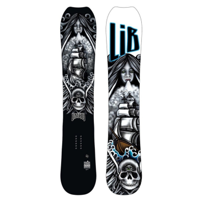 Snowboard LIB TECH JL Phoenix Dagmar C2 18/19