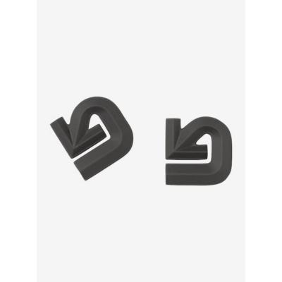 Gripy BURTON AL Logo Mat Black