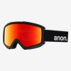 ANON Helix 2 Sonar Black / Sonar Red