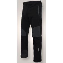 Lyžiarske softšelové nohavice COLMAR Soft Black