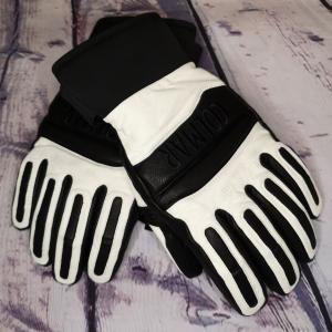 Pánske rukavice COLMAR Racing White / Black