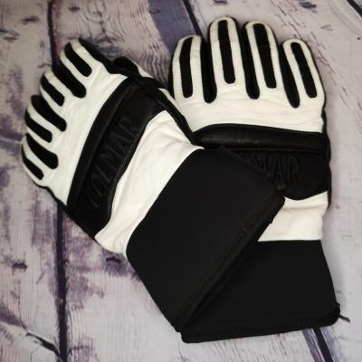 COLMAR Racing White / Black