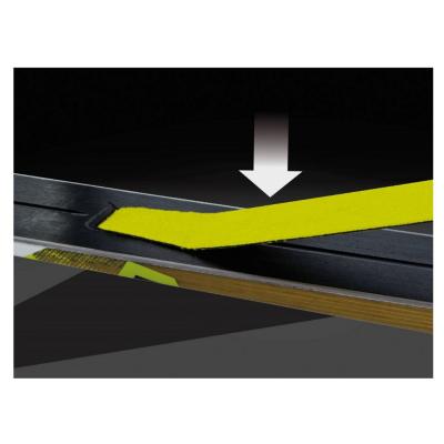 FISCHER Easy Skin 35 (650x35 mm) Yellow