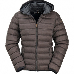 Bunda CMP CAMPAGNOLO Zip Hood Down Jacket