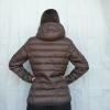 Bunda CMP CAMPAGNOLO Zip Hood Down Jacket