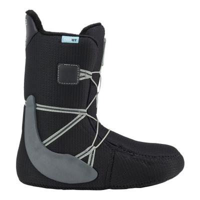 Snowboardová obuv BURTON Mint Black/Multi