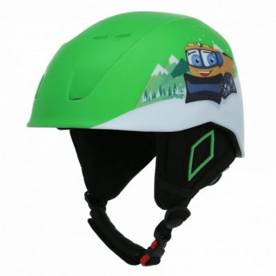 STUF Tiger XS Green